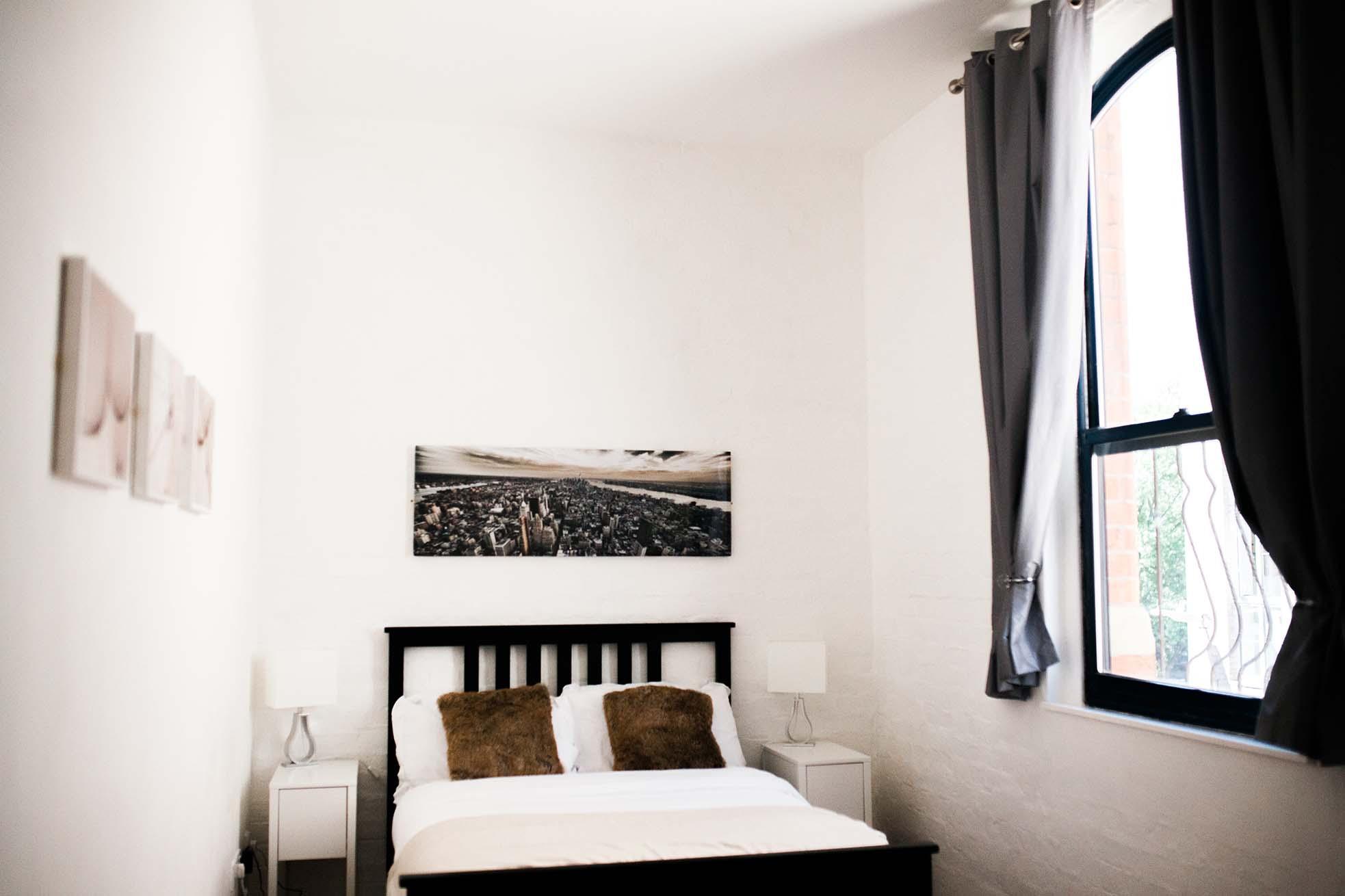 The Hosté - Sanctuary Serviced Accommodation
