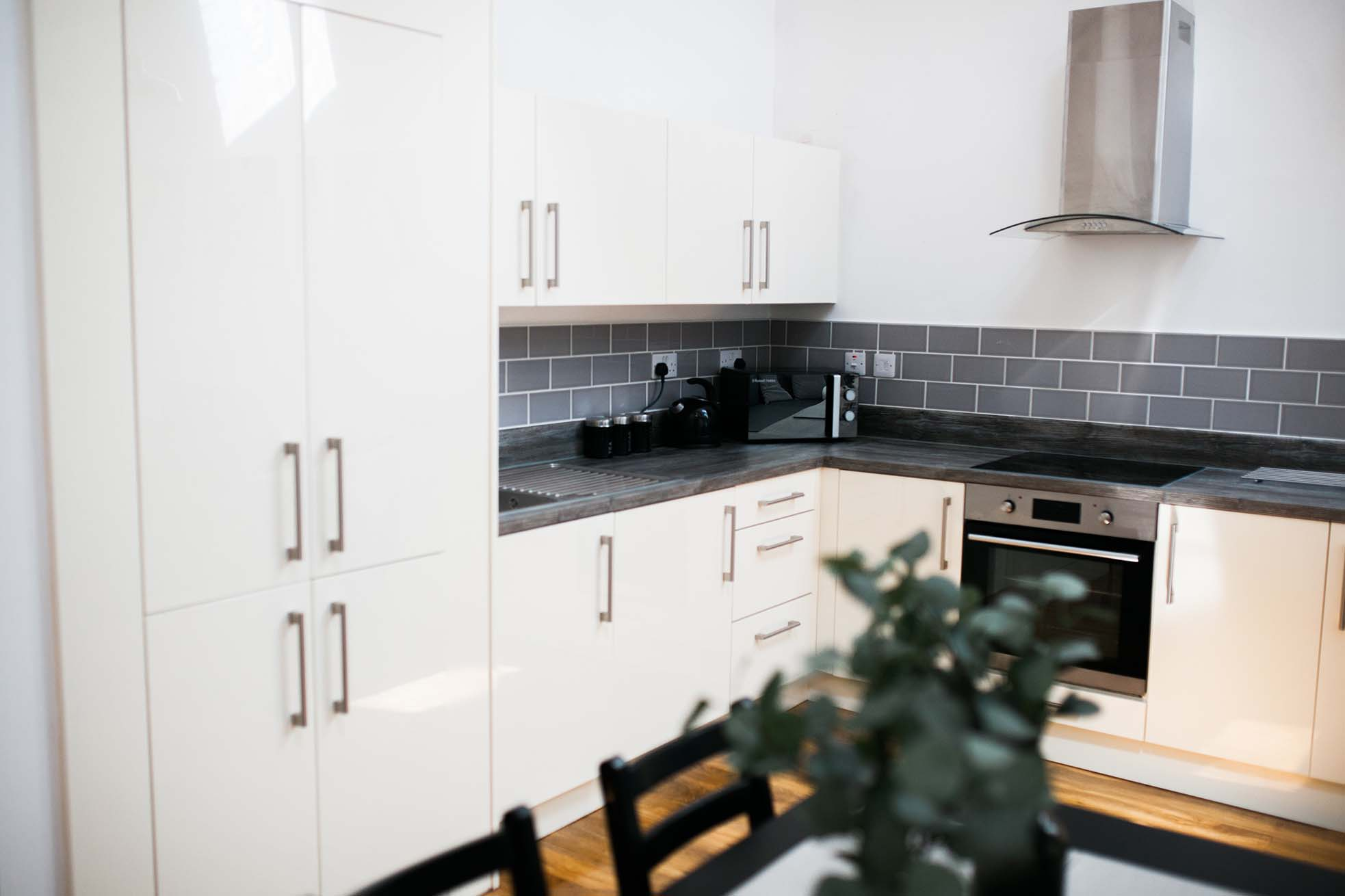 The Thornham - Sanctuary Serviced Accommodation